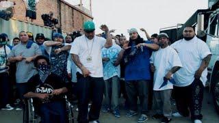 Wiz Khalifa - Gang Bang (Remix) - Thai & Drew Deezy (Music Video)