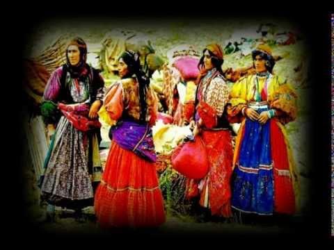 Denge Jinên Kurd   Yar Wele Keçıke