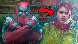 Trailer 2 Deadpool 2! Cable Destruye a Wade! Mis Primeras Reacciones