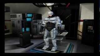 Lets Play: Robocop (PS2) part 4.