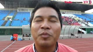 BOEUNGKET ANGKOR MANAGER BE MAKARA REMAINS MODEST ON TITLE ASPIRATION  DESPITE 7-0 WIN OVER CMAC
