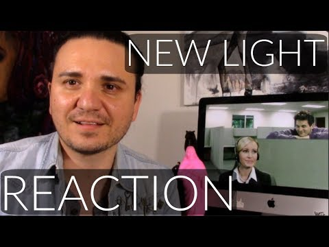 John Mayer - New Light (Premium Content!) Reaction