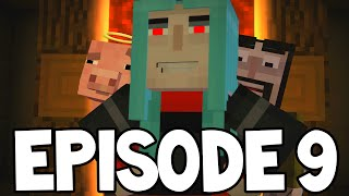 Minecraft Story Mode - EPISODE 9 Predictions!