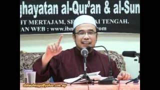 Dr Asri 4. Proses Talaq Setelah Talaq Tiga - Umdatul Ahkam #34