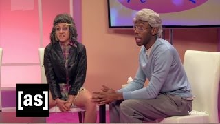 Maurice Cracks Up Pt. 1 | Loiter Squad | Adult Swim