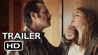 Mean Dreams Trailer #1 (2017) Bill Paxton Thriller Movie HD