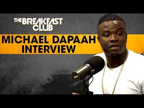 Xxx Mp4 Michael Dapaah Tells The Story Of Big Shaq Responds To Shaquille O Neal 3gp Sex