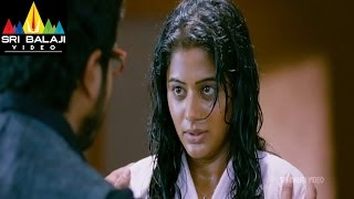Charulatha Movie Skanda Convinsing Priyamani Scene | Priyamani, Skanda | Sri Balaji Video