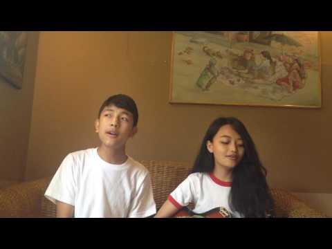 Nepali English Mashup by Nima Yangchen and Urgen Lama
