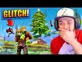 GAME BREAKING GLITCH In Fortnite Battle Royale UNDER THE MAP mp3