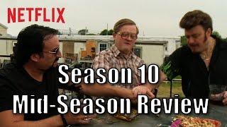 Trailer Park Boys Season 10 REVIEW!