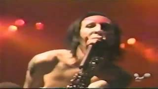 Marilyn Manson - Astonishing Panorama of the Endtimes, Live in Fuji Yoshida, Japan