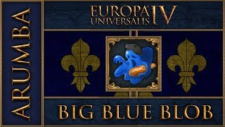 EU4 The Big Blue Blob Episode 10