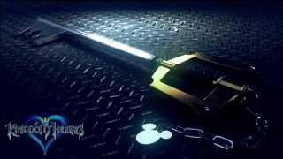 Kingdom Hearts Simple And Clean Birth By Sleep By Utada Hikaru 720p Hd Audio Boost Remix Wlyrics