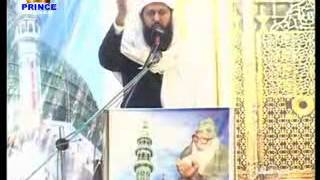 Murshid Syed Muhammad Asif Ali Shah Jeelani ka Norani khetab  At Dargah MASHORI shareef Larkana