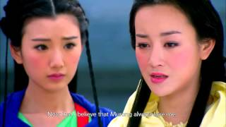 The Demi-Gods and Semi-Devils episode 52 [English Subtitles][HD][FULL]
