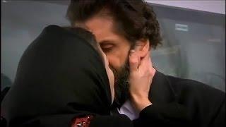 لقطات ساخنة من مسلسل سامحيني الجزء 3 ممنوعة من العرض 23