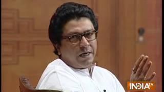 Raj defends Modi over 2002 Gujarat riots in Aap Ki Adalat