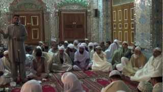 Syed ne Karbala mein(Moo se ik bar) Salis Naqshbandi