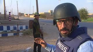 تقرير حصري من مدينة البوكمال اخر معاقل تنظيم الدولة في سوريا والعراق