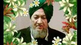Allama Saheb Qiblah FULTALI ra. Tumi futechile phool Fultalite...