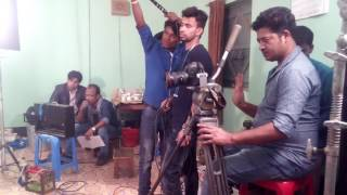 shooting time video