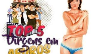 Top 5 Filmes De Virgens Em Apuros