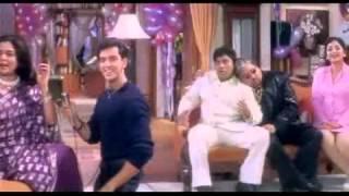 Kasam   Romantic Song   Main Prem Ki Deewani Hoon   Kareena, Hrithik   Abhishek Bachchan   YouTube