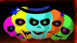 Spooky Scary Skeletons Roblox Music Video Playithub Largest Videos Hub