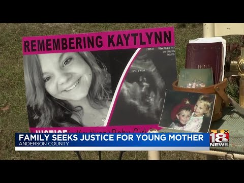 Family Seeks Justice For Young Mother
