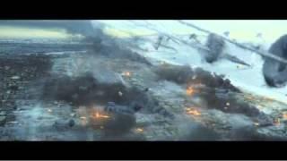 Invasión a la Tierra- Estreno 1 de Abril 2011- Trailer Oficial