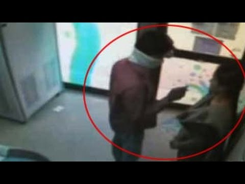 Xxx Mp4 Chilling Video Of What Hyderabad Call Centre Employee Went Through At ATM 3gp Sex