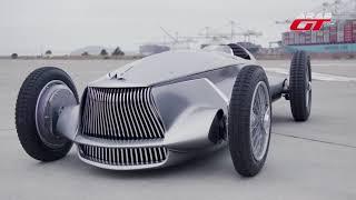 هكذا تبدو أجدد سيارات انفينيتي على أرض الواقع