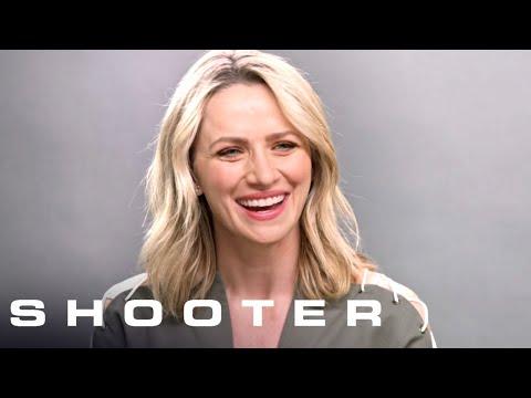 Xxx Mp4 Shooter Interview Shantel Van Santen Shooter On USA 3gp Sex