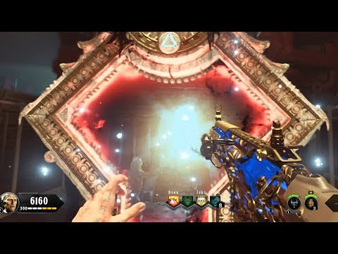 Xxx Mp4 How To Quot Pack A Punch Quot In Voyage Of Despair Black Ops 4 Zombies 3gp Sex
