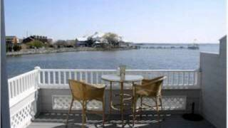 Bayfront 4 Bedroom Townhome