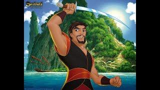 Sinbad Legend of the Seven Seas 2003 Hindi+English
