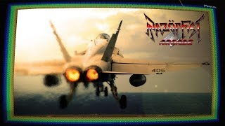 RazörFist Arcade: F/A-18 HORNET (DCS World)