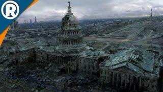 WASHINGTON HAS FALLEN | COD WW3 | Men of War: Assault Squad 2 [MOD] Gameplay