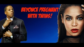 Beyonce is Pregnant with Twins THATS 100% Pure Lemonade PART 2!  | JTNEWS