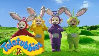 ★Teletubbies English Episodes★ Bunny Rabbits ★ Full Episode - NEW Season 16 HD (S16E108)