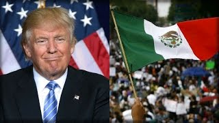 BOOM! TRUMP ISSUES SURPRISE ORDERS ON MEXICAN HOLIDAY... LIBS WILL BE IRATE