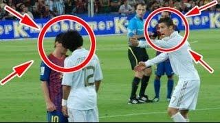 Cristiano Ronaldo ● Angry Moments ● Fights & Brawls HD