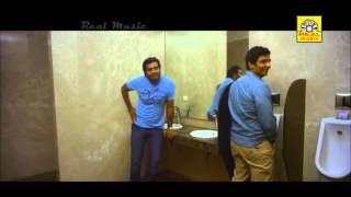 Endrendrum Punnagai | New Hit Tamil film  |  Santhanm Best Comedy Scene