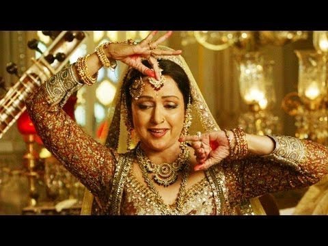 Ehi Thaiyaa Motiya Song | Laaga Chunari Mein Daag | Rani Mukerji | Hema Malini