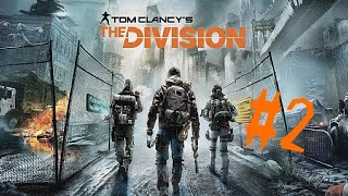 [TMG] THE DIVISION #2 [ディビジョン]