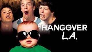 Hangover in L.A. (Komödie in voller Länge, ganze Filme auf Deutsch)