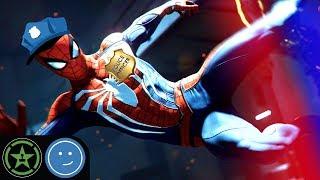 Here Comes Spider-Cop - Marvel