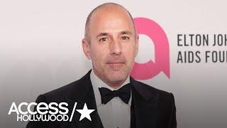 Matt Lauer & Sandra Bullock's Interview From 2009 Is Making Headlines Again | Access Hollywood
