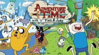 Adventure Time! | New Cartoon Network TV Show Review
